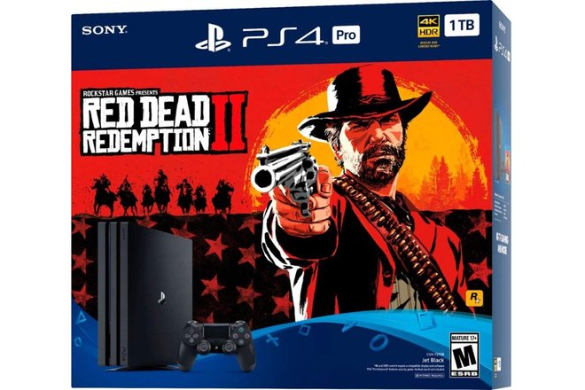 PlayStation tốt nhất 4 gói 2020: Ưu đãi lớn cho máy chơi game PS4 và trò chơi 7