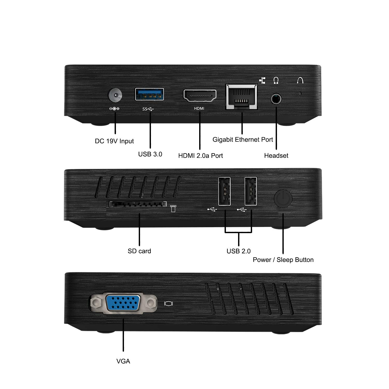 Các Z83-F Nhỏ PC hiện đang được Bán tại Amazon cho lên đến 20% 2
