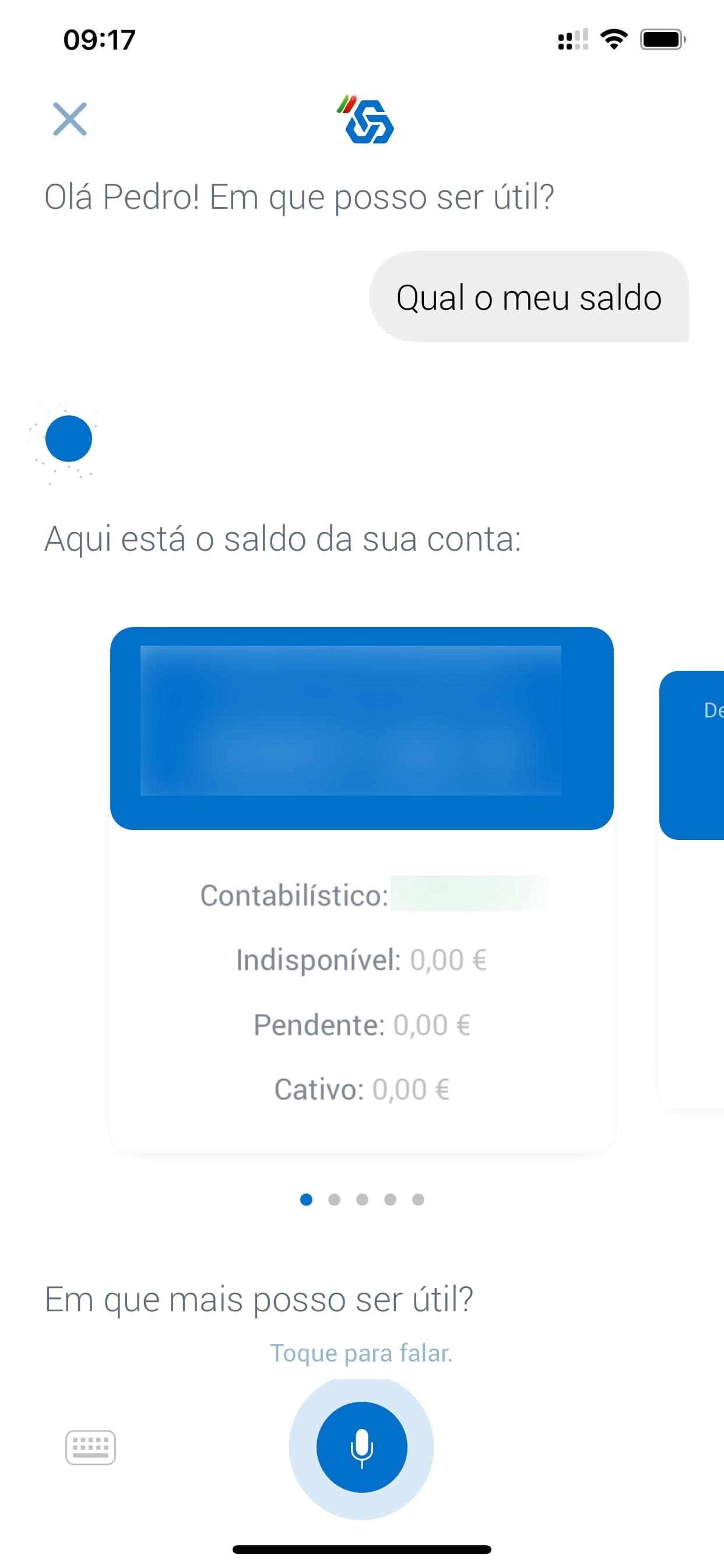 Ứng dụng Caixadirecta: Bạn đã biết Trợ lý kỹ thuật số Cai Caixa? 3