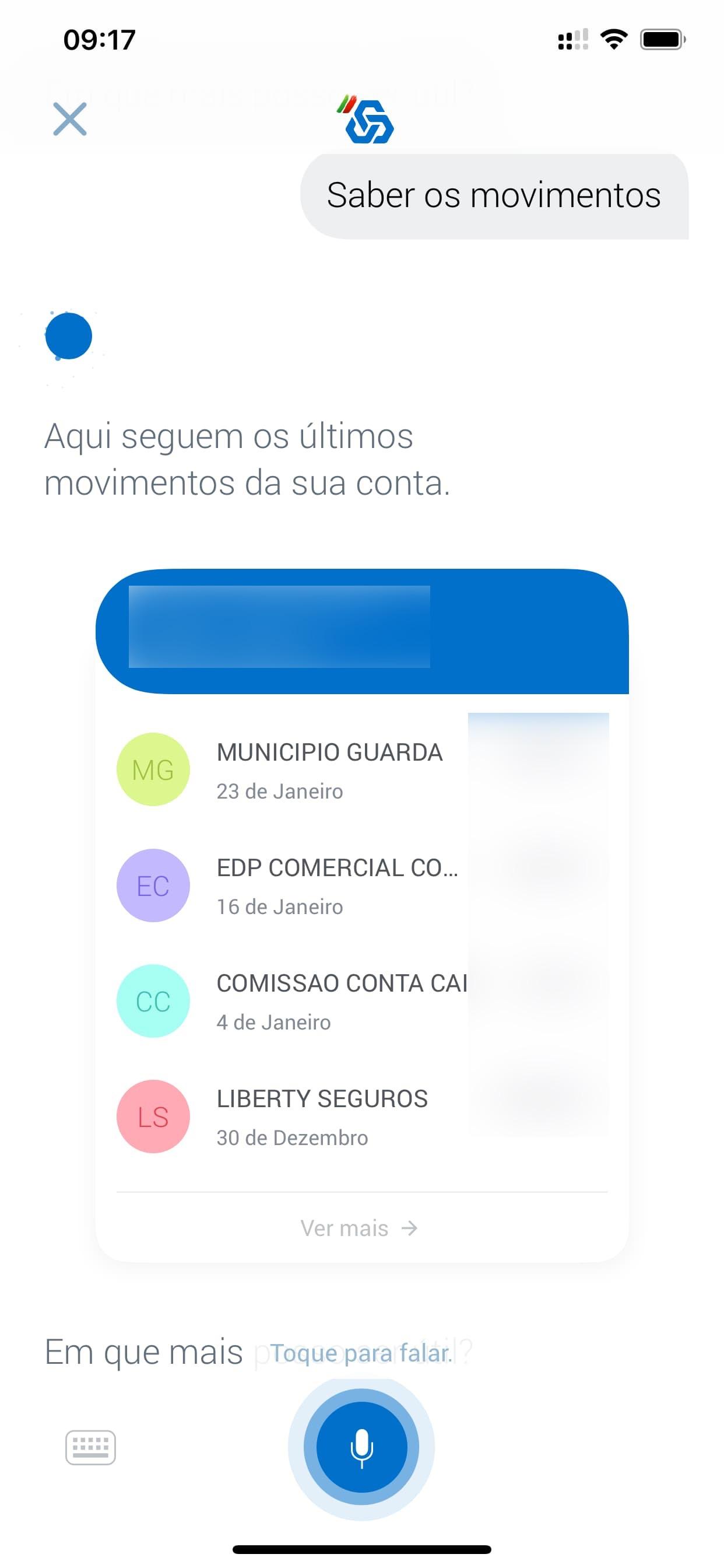 Ứng dụng Caixadirecta: Bạn đã biết Trợ lý kỹ thuật số Cai Caixa? 4