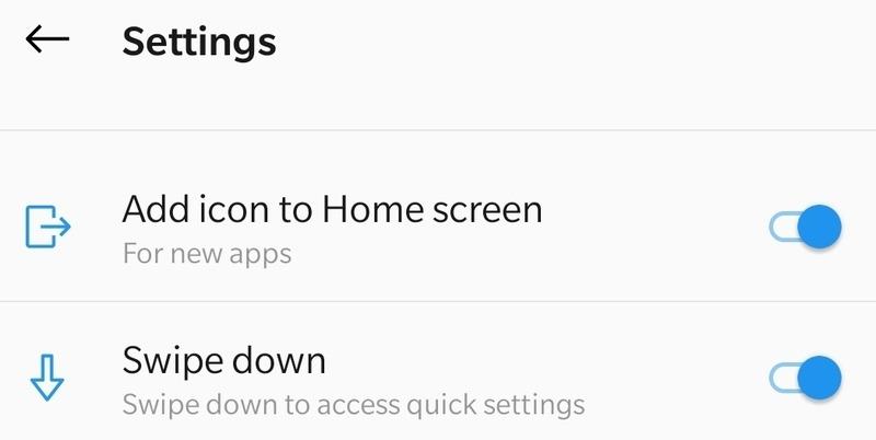 Hệ thống ngày và giờ Android