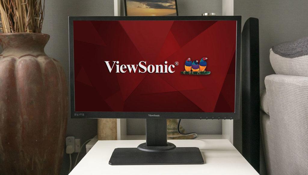 Đánh giá màn hình chơi game Viewsonic XG240R 2