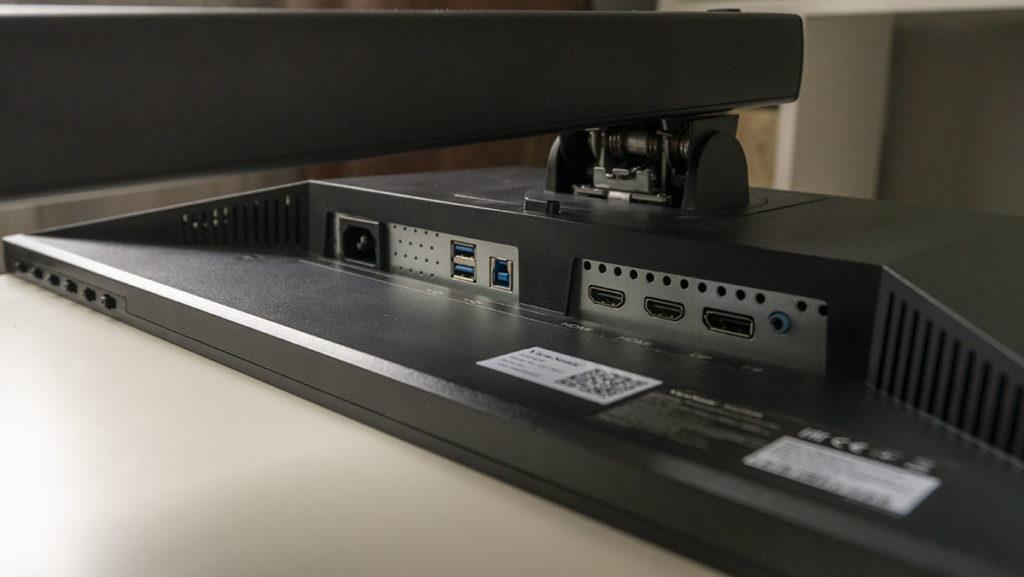 Đánh giá màn hình chơi game Viewsonic XG240R 5