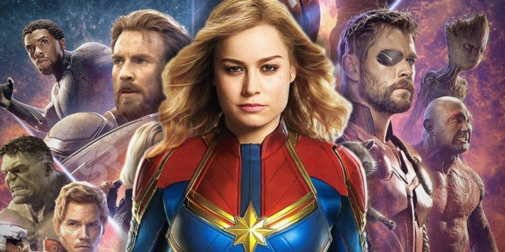 Những bộ phim sắp ra mắt hay nhất năm 2019 mà bạn có thể tìm thấy trực tuyến 8