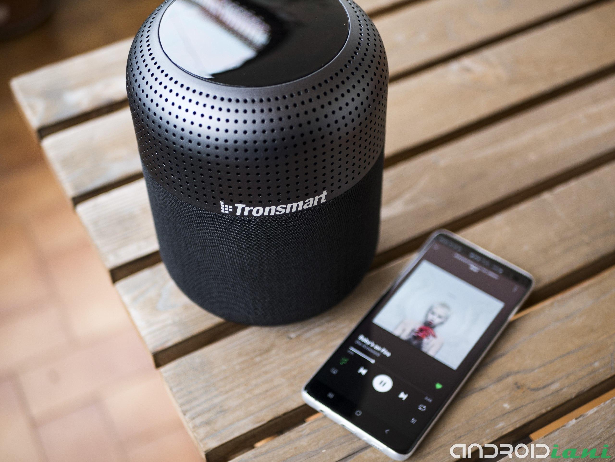 Tronsmart Element T6 Max: 60W năng lượng thuần túy! 2
