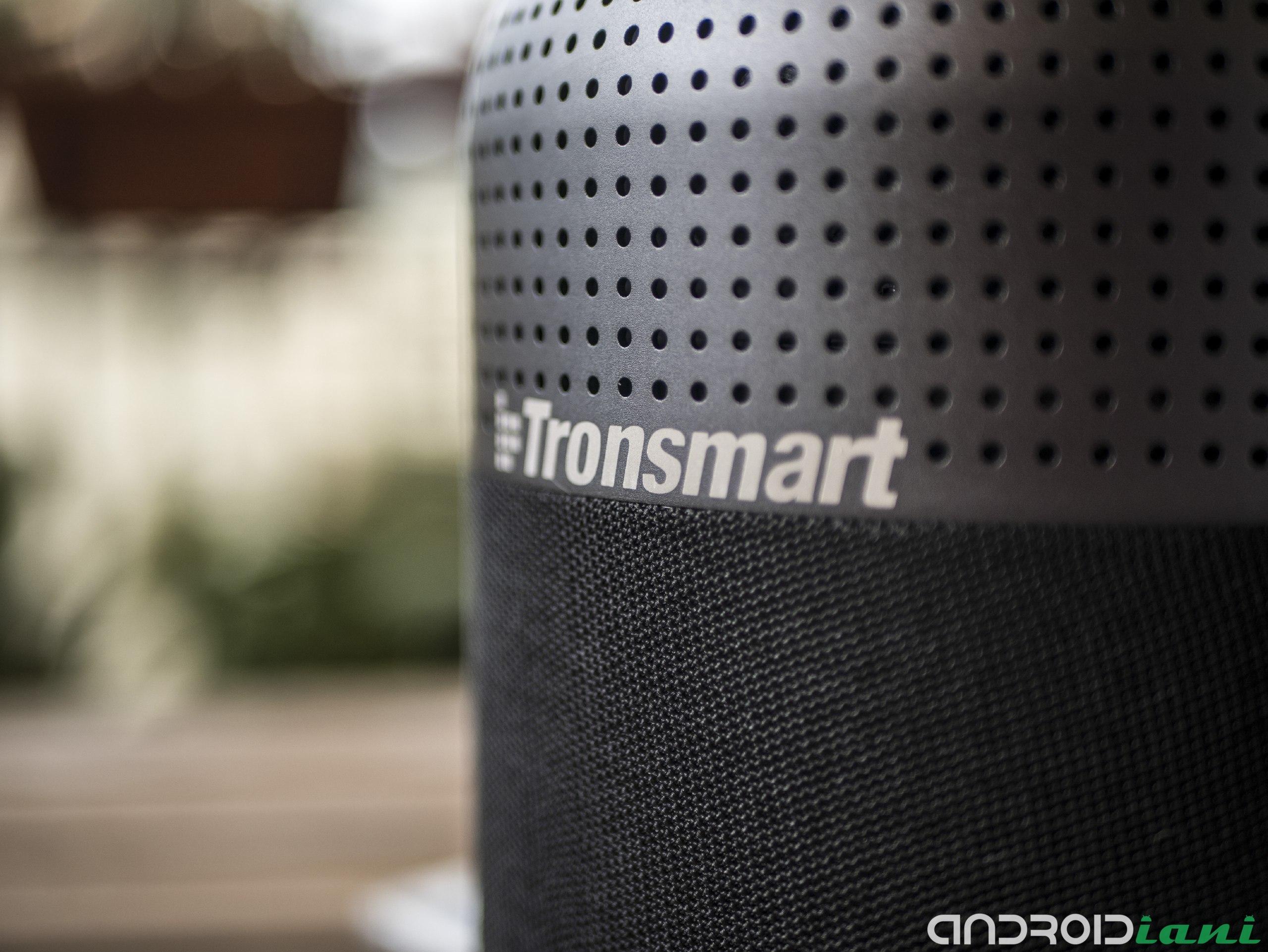 Tronsmart Element T6 Max: 60W năng lượng thuần túy! 5