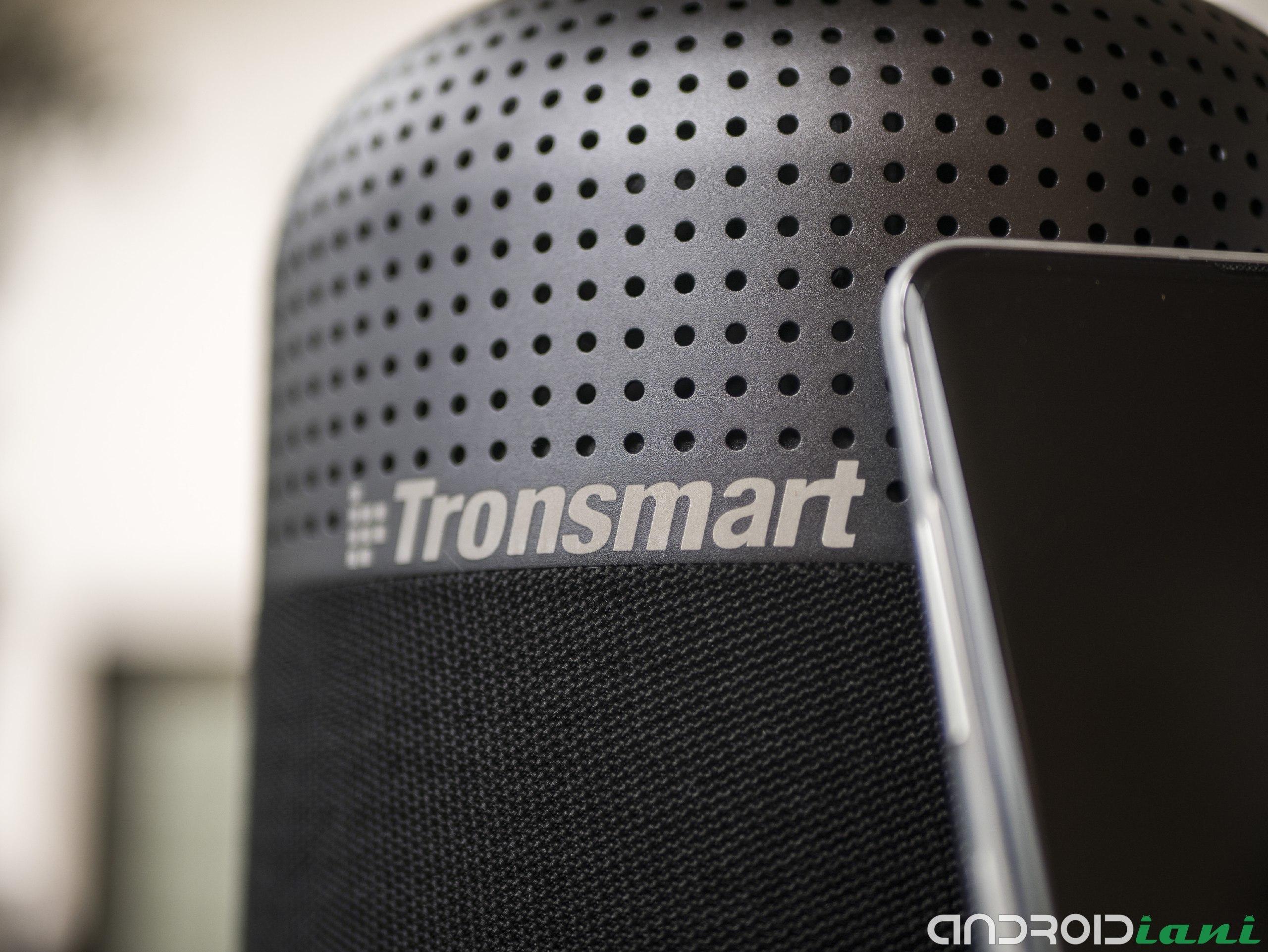 Tronsmart Element T6 Max: 60W năng lượng thuần túy! 10