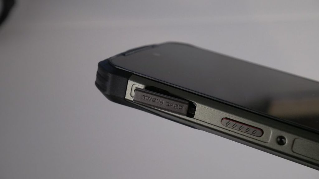 Đánh giá của DooGEE S68 Pro: Điện thoại thông minh chắc chắn có ảnh hưởng 2020