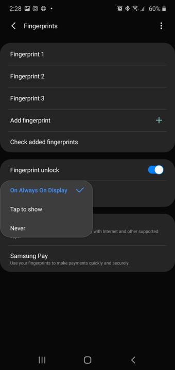 """Samsung One Ui tốt nhất 2 0  Các tính năng và thủ thuật mới bạn phải biết 15 """"width ="""" 500 """"height ="""" 1056 """"data-size ="""" auto """"size ="""" (min-width: 976px) 700px, (min-width: 448px) 75vw, 90vw """"srcset = """"https://cdn.guidingtech.com/imager/assets/2019/12/248228/best-samsung-one-ui-2-0-new-features-and-trick-you-must-know-15_4d470f76dc99e18ad75087b1b8410ea9.png? 1575886243 500w, https://cdn.guidingtech.com/imager/assets/2019/12/248228/best-2-0-new-features-and-trick-you-must-know-15_7c4a12eb7455b3a1ce1ef1cadcf29289.png? 1575886244 340w"""