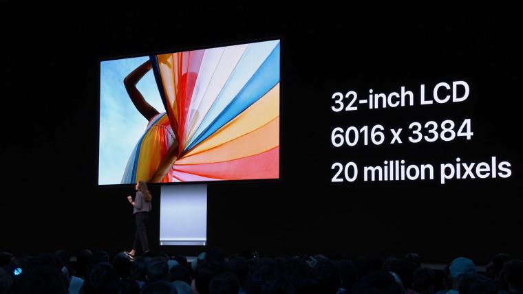 AppleMàn hình Mac Pro và Pro mới XDR sẽ sớm được cung cấp để mua 2