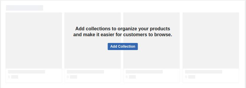 cửa hàng facebook