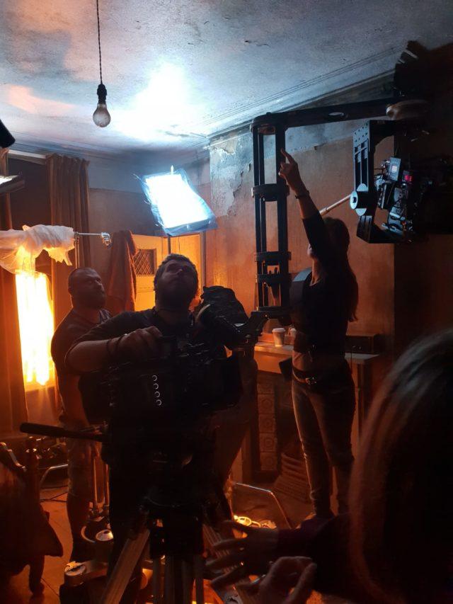 Sundance 2020: Tiêu điểm về DP Laura Bellingham 8
