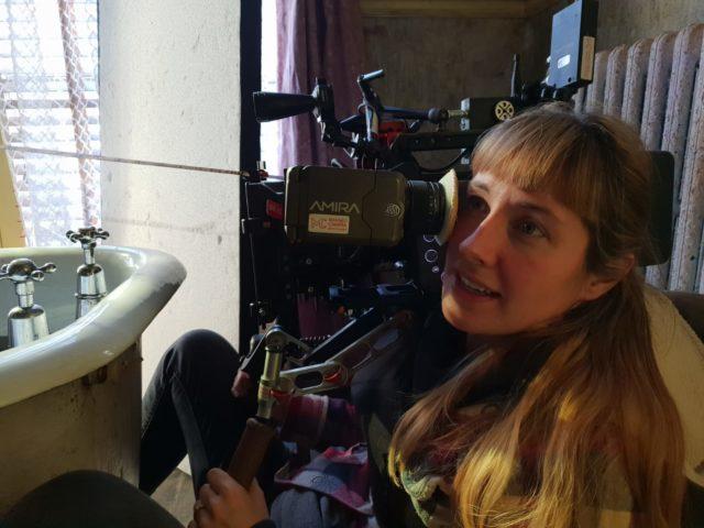 Sundance 2020: Tiêu điểm về DP Laura Bellingham 6