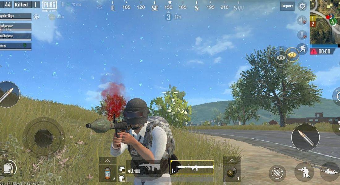 PUBG Mobile lite 0.15.0 rò rỉ | súng mới, trang phục 2