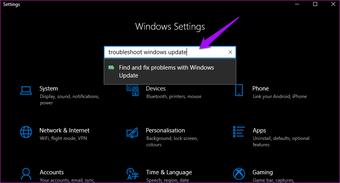 Giải quyết trình bảo vệ màn hình không hoạt động Windows 10 vấn đề 7