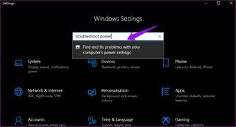 Giải quyết trình bảo vệ màn hình không hoạt động Windows 10 vấn đề 5