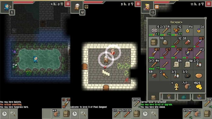 "Yet Another Pixel Dungeon - trò chơi Android thách thức nhất ""width ="" 1200 ""height ="" 674"