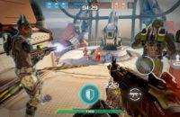 trò chơi Android mới hay nhất - Ảnh chụp màn hình Era Combat