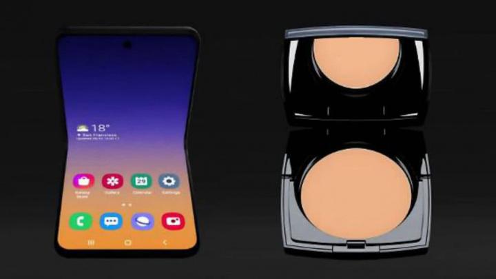 Tin đồn: những gì chúng ta biết về điện thoại thông minh có thể gập lại của Samsung, Galaxy Lật Z