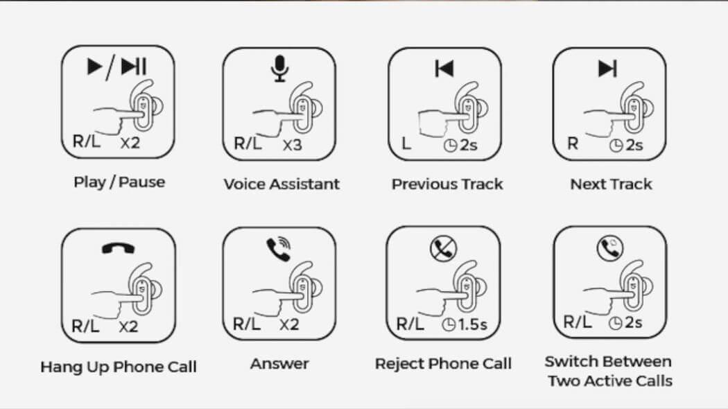 Đánh giá SoundPEATS Truengine2: Tai nghe thể thao với âm thanh tốt