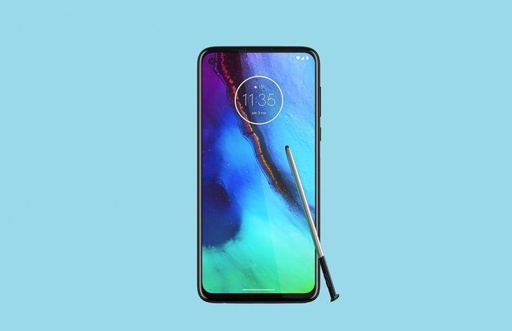Motorola chuẩn bị ra mắt điện thoại mới