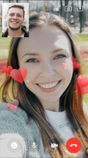 10 ứng dụng trò chuyện video trên Android tốt nhất năm 2020   Ứng dụng gọi video miễn phí 10