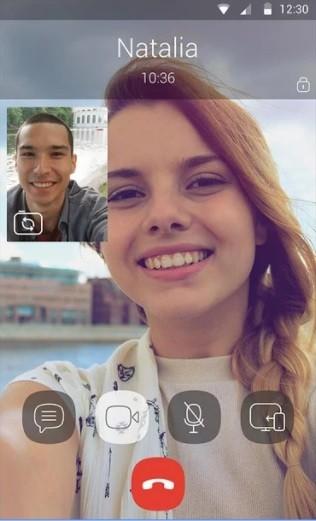 10 ứng dụng trò chuyện video trên Android tốt nhất năm 2020   Ứng dụng gọi video miễn phí 4