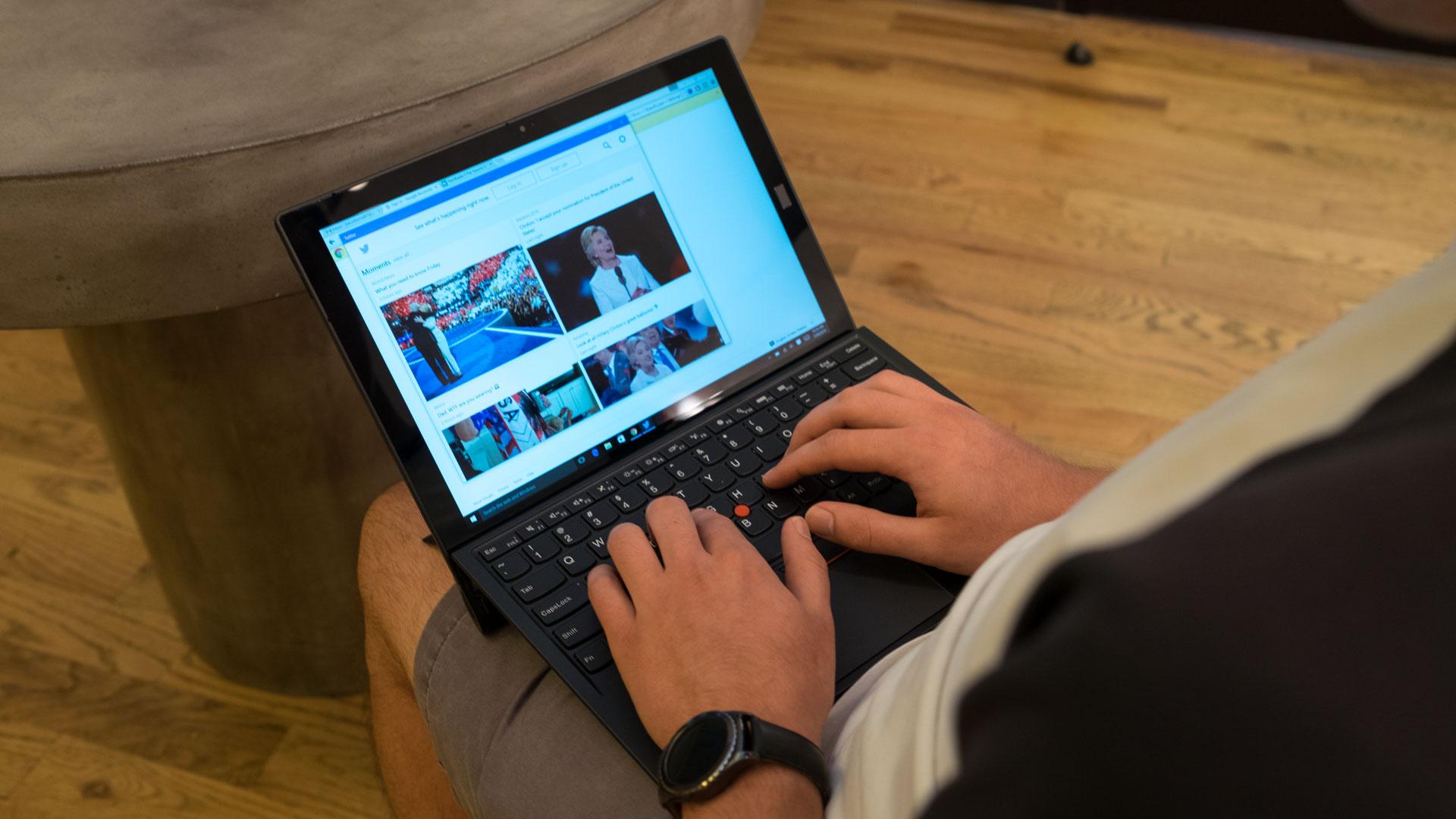 Máy tính bảng Lenovo ThinkPad X1