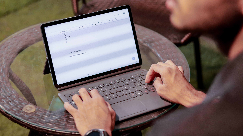 Máy tính bảng kinh doanh tốt nhất năm 2020: lựa chọn hàng đầu cho năng suất 3