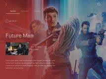 Hulu: Truyền hình trực tuyến, Phim và nhiều ảnh chụp màn hình 3