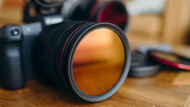 Bộ lọc ND biến đổi cho máy ảnh và DJI Mavic 2 Chuyên nghiệp 3