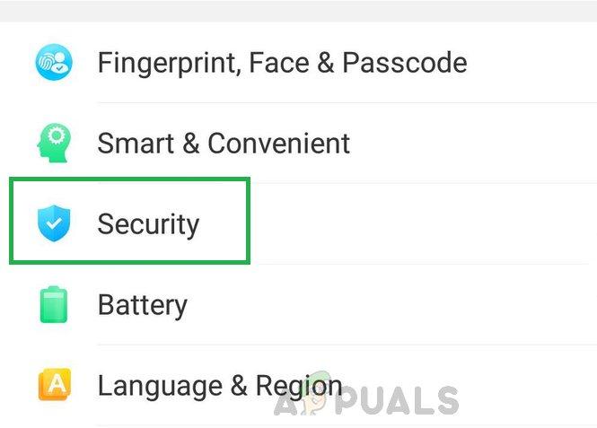 Làm cách nào để chặn văn bản trên Android? 9