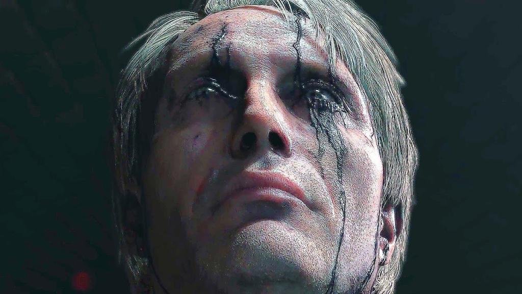 Mads Mikkelsen là một trong những nhân vật phản diện trong Death Stranding