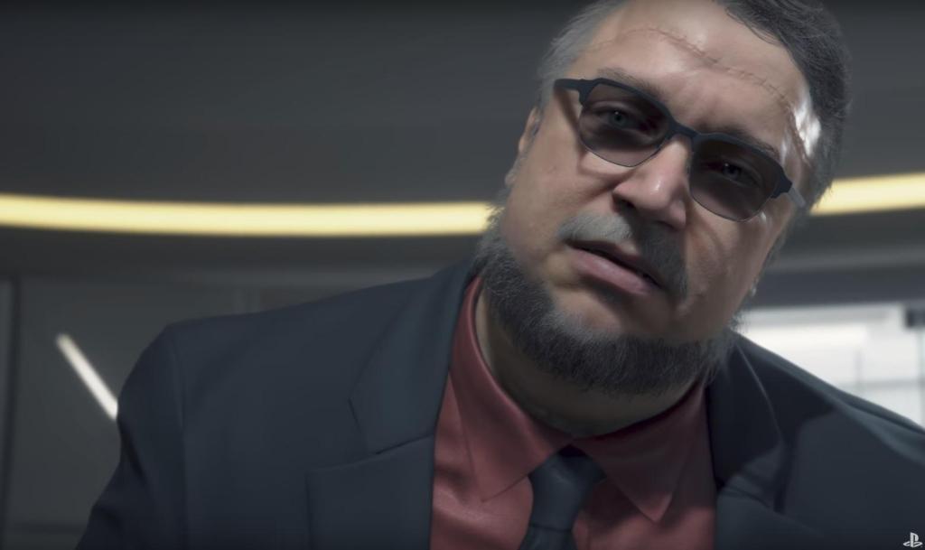 Guillermo Del Toro ký hợp tác với Hideo Kojima sau khi hủy bỏ Silent Hills