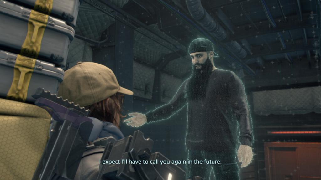 Jordan Vogt-Roberts là một người hâm mộ Metal Gear và chịu trách nhiệm điều chỉnh nhượng quyền thương mại cho các rạp chiếu
