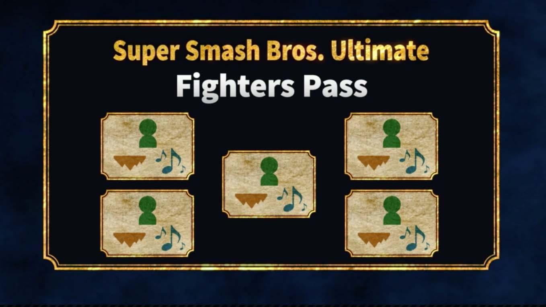 Smash Bros Ultimate DLC: mọi nhân vật mới và khi bạn có thể chơi chúng 3