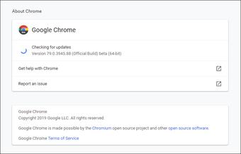 Bạn có nên sử dụng Chrome Beta 5