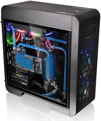 Thiết kế Thermaltake Core V71