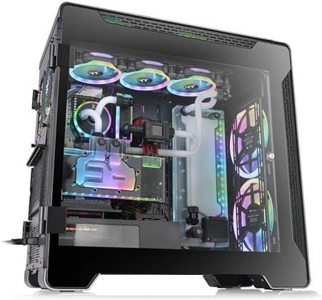 Thiết kế Thermaltake A700
