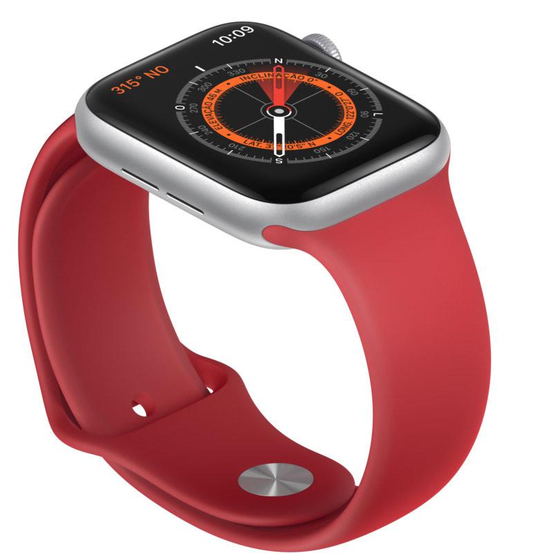 Ứng dụng la bàn Apple Watch Loạt 5