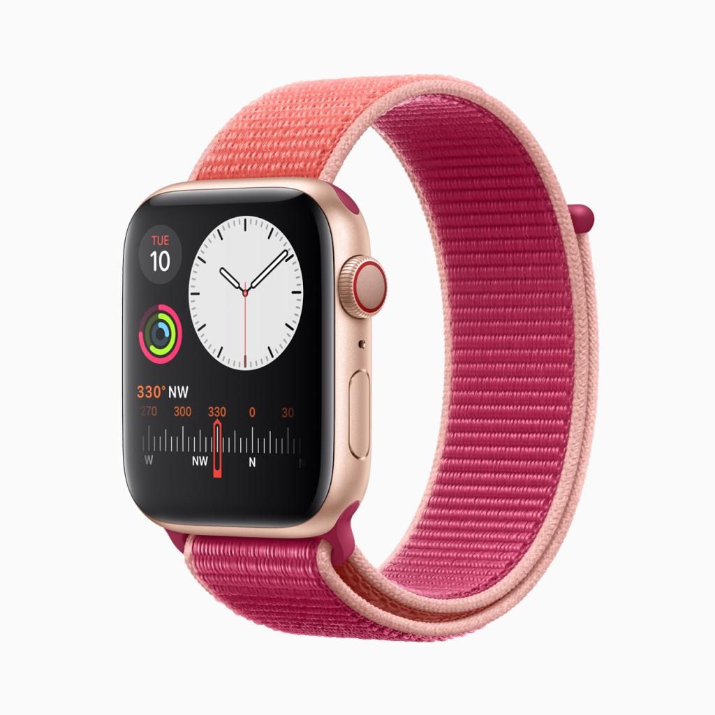 Hầu như mọi thứ bạn muốn trên một chiếc smartwatch (miễn là bạn cũng có iPhone)