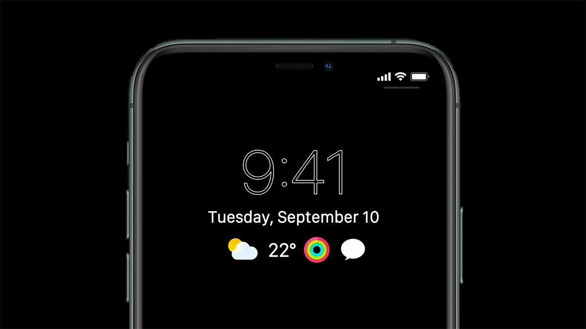 Apple bạn sẽ có đủ can đảm để đưa iPhone lên một tầm cao mới chứ? 2