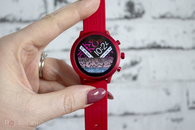 Michael Kors Truy cập mẹo và thủ thuật: Làm chủ chiếc smartwatch mới của bạn 4