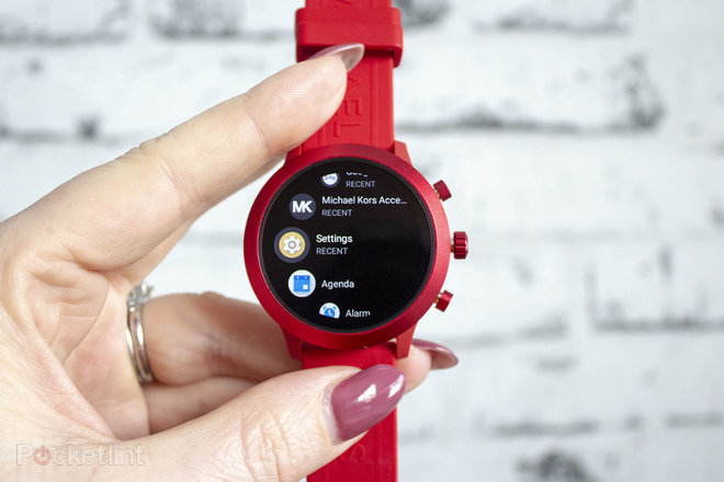 Michael Kors Truy cập mẹo và thủ thuật: Làm chủ chiếc smartwatch mới của bạn 8