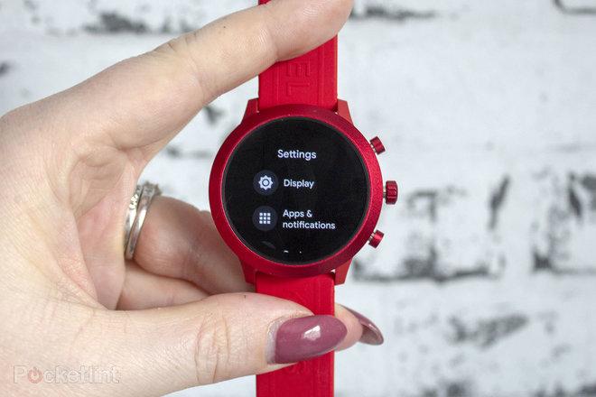 Michael Kors Truy cập mẹo và thủ thuật: Làm chủ chiếc smartwatch mới của bạn 9
