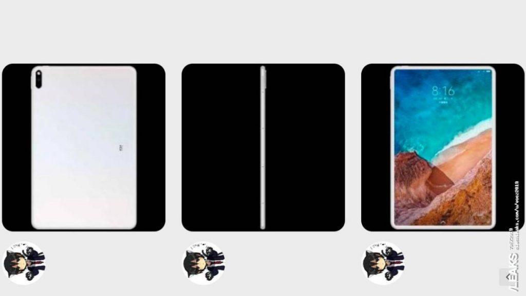 Rò rỉ: Tab Xiaomi Mi 5 với khung mỏng có thể ra mắt sớm 3