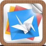 giấy origami nghệ thuật 3d