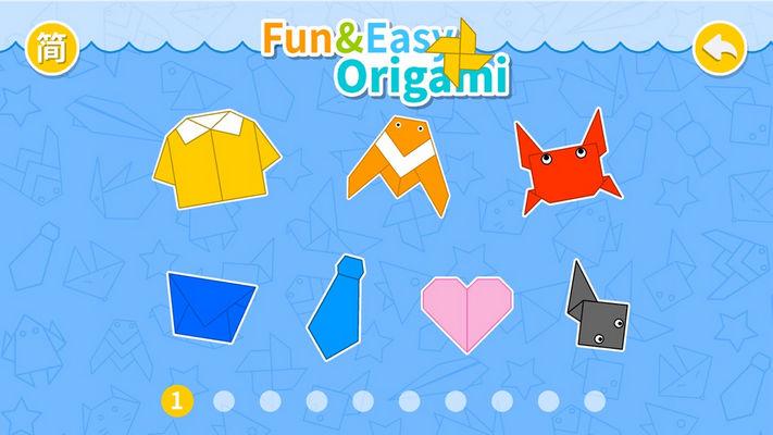 origami vui vẻ và dễ dàng