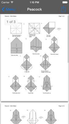 origami lành nghề1