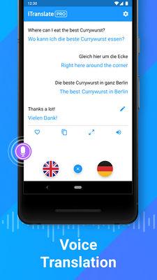 11 ứng dụng tốt nhất để dịch giọng nói 2020 (Android và iOS) 2